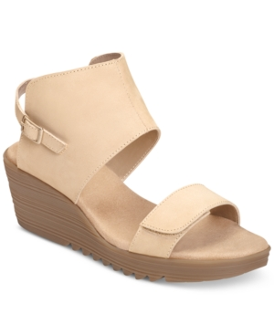 Aerosoles In the Bog Wedge Sandals Women's Shoes
