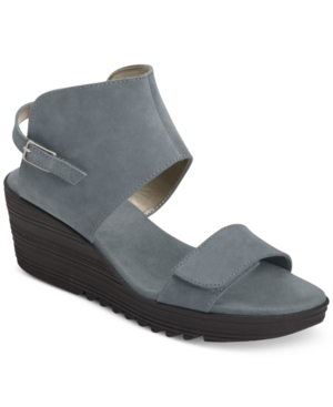 d577f080b975 SANDAL. Aerosoles In the Bog Wedge Sandals Women s Shoes