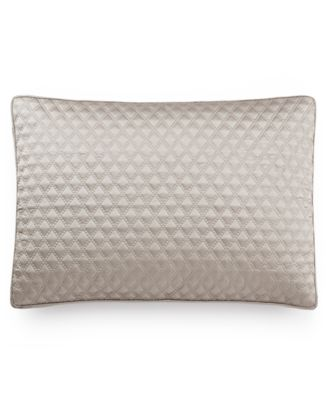 Hotel Collection Dimensions Quilted Standard Sham