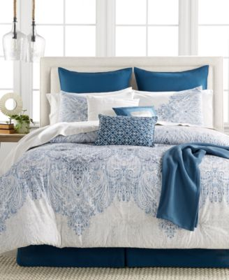 Reverence 14-Pc. Queen Comforter Set