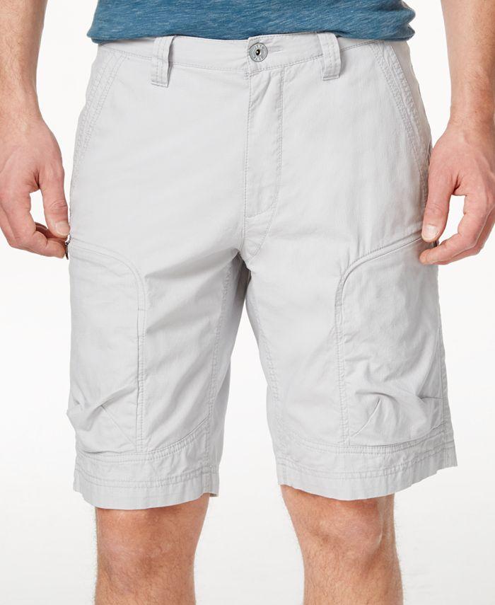 INC International Concepts - Men's Efron Cargo Shorts