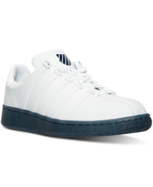 K-Swiss Men's Classic Vn Reflect Ice Casual Sneakers from Finish Line