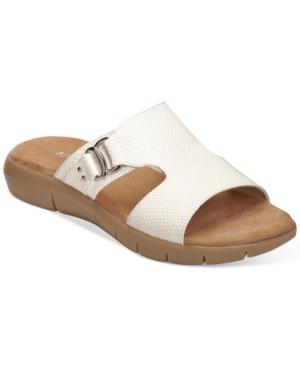 Aerosoles New Wip Flat Sandals Women's Shoes