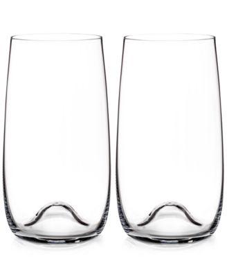 Waterford 2-Pc. Elegance Highball Glasses Set