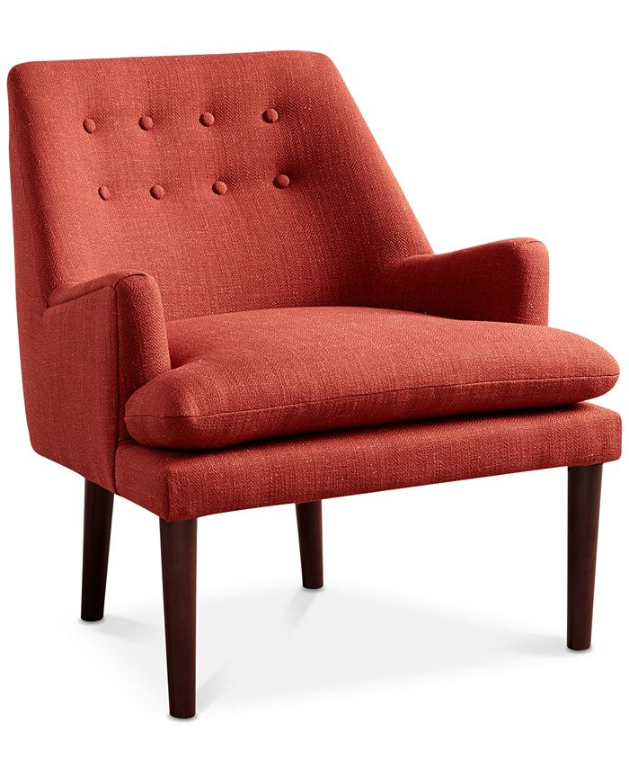 Furniture - Abbott Fabric Chair
