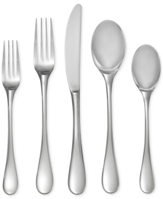 Namb® Skye Dinnerware Collection by Robin Levien 5-Pc. Flatware Place Setting