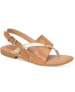 b.o.c Lowery Flat Sandals Women's Shoes