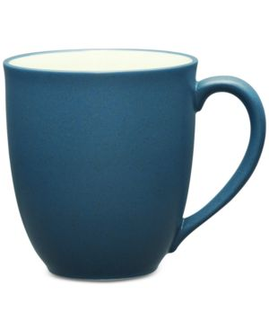 "Noritake ""Colorwave Blue"" Mug"