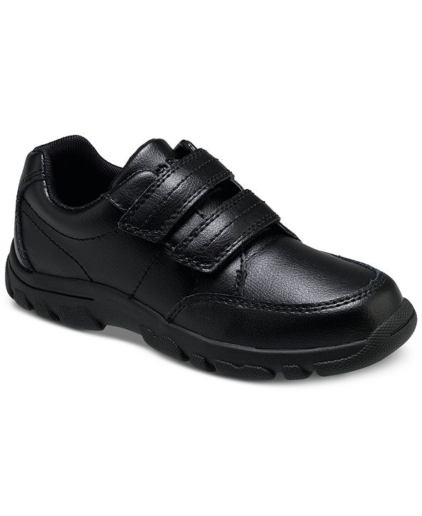 Hush Puppies Boys' or Little Boys' Jace Shoes