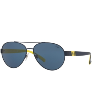 Polo Ralph Lauren Sunglasses, PH3098
