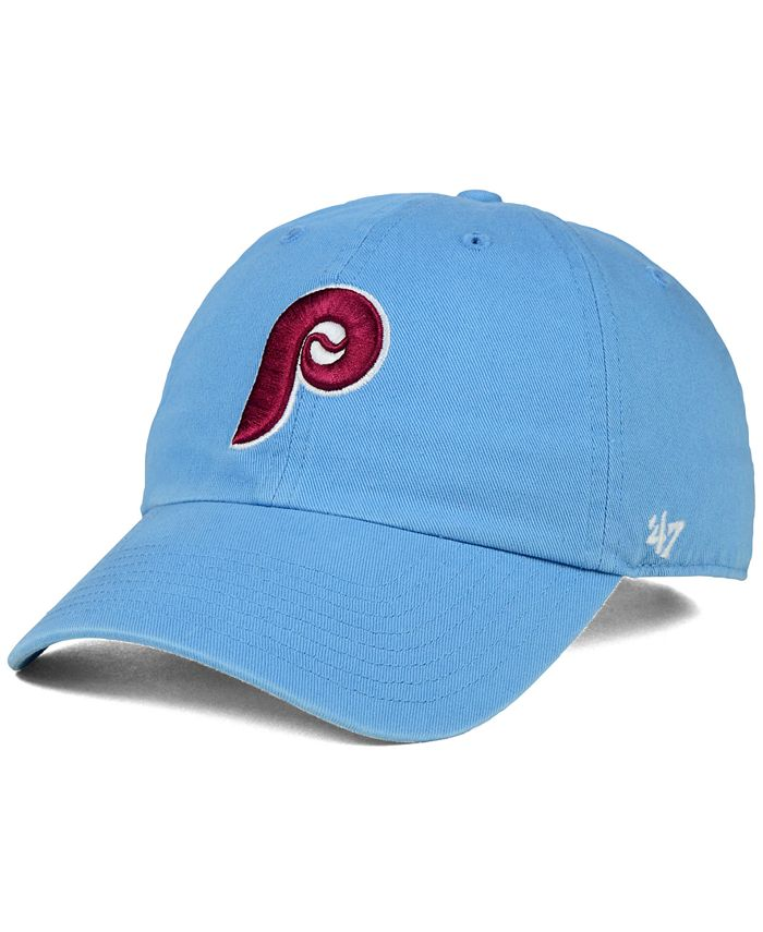 '47 Brand - Philadelphia Phillies Core Clean Up Cap