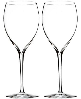 Waterford Waterford Sauvignon Blanc Wine Glass Pair