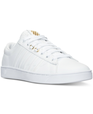 K-Swiss Men's Hoke 50th Casual Sneakers from Finish Line