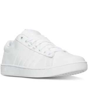 K-Swiss Men's Hoke Casual Sneakers from Finish Line