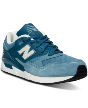 New Balance Men's 530 Oxidation Casual Sneakers from Finish Line
