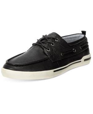 Unlisted Men's Anchor Shot Boat Shoes Men's Shoes