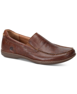 Born Men's Paine Loafers Men's Shoes