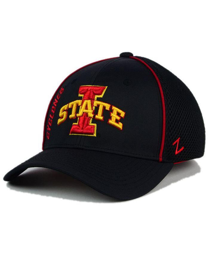 Zephyr - Iowa State Cyclones Punisher Stretch Hat