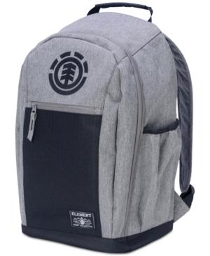 Element Men's Sparker Premium Coloblocked Backpack