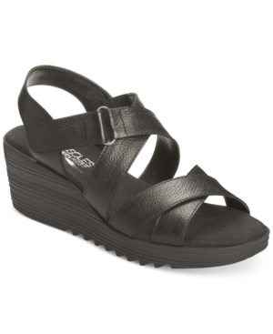 Aerosoles Handbog Wedge Sandals Women's Shoes