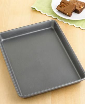 "Calphalon Classic Brownie Pan, 9"" x 13"""