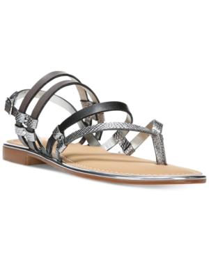 Carlos by Carlos Santana Diego Flat Sandals Women's Shoes