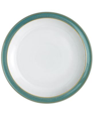 Denby Dinnerware, Azure Salad Plate