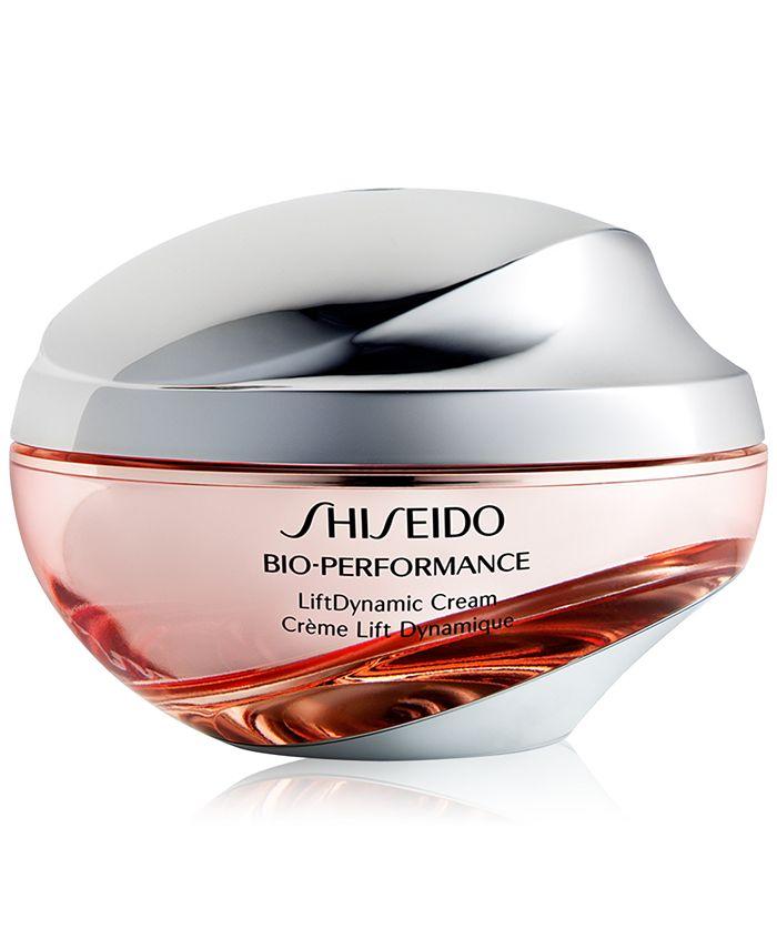 Shiseido - Bio-Performance Lift Dynamic Cream 1.7 oz