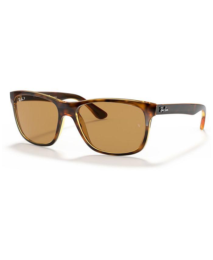 Ray-Ban - Sunglasses, RB4181