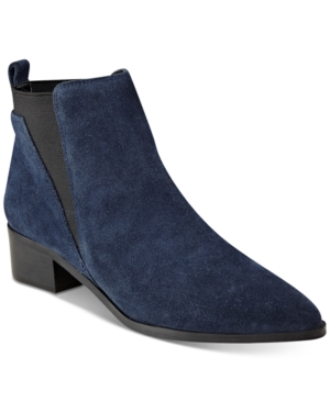 Marc Fisher Ignite Ankle Booties Women's Shoes