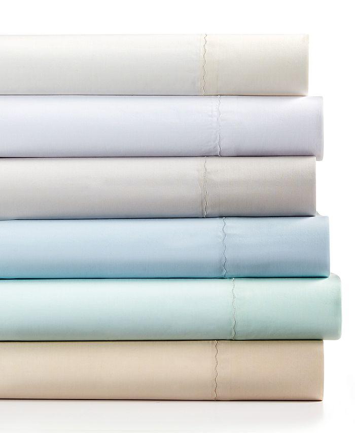 Martha Stewart Collection - 360 Thread Count Full Sheet Set