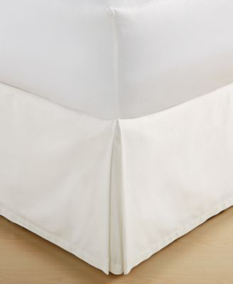 Hotel Collection Radiant Queen Bedskirt, Only at Macy's