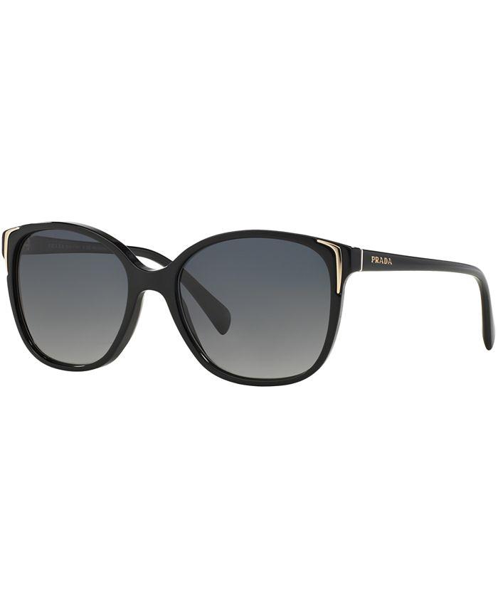 Prada - Sunglasses, PR 01OS