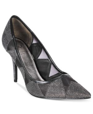 Adrianna Papell Addison Jimmy Evening Pumps Women's Shoes