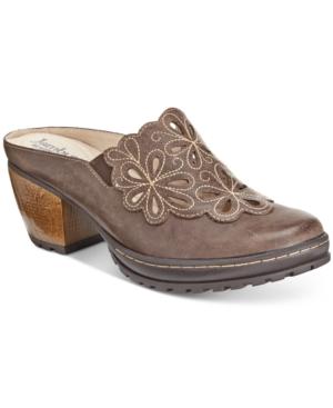Jambu Women's Balsa Mules Women's Shoes