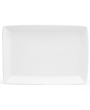 THOMAS by ROSENTHAL Dinnerware, Loft Rectangular Platter, 11