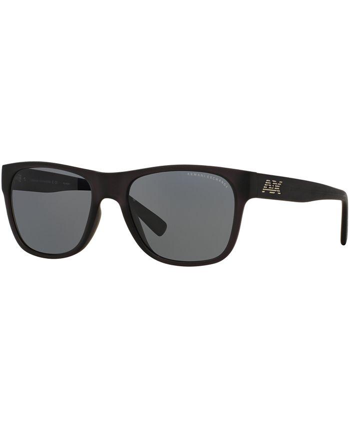 A X Armani Exchange - Sunglasses, X4008