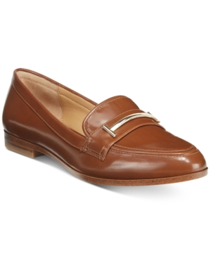 Alfani Women's Ameliaa Loafers, Only at Macy's Women's Shoes