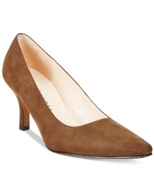 Karen Scott Clancy Pumps, Only at Macy's Women's Shoes