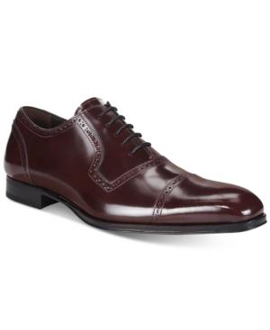 Mezlan Men's Verona Cap-Toe Oxfords Men's Shoes