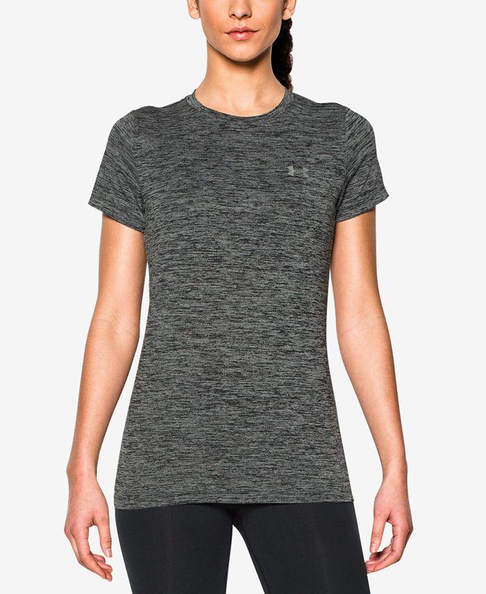 Under Armour - Tech Twist T-Shirt