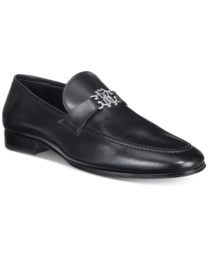 Roberto Cavalli Men's Allen Loafers Men's Shoes