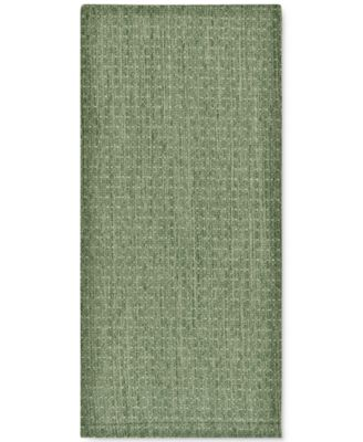 Colorwave Green Collection 4-Pc. Napkin Set