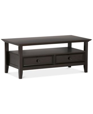Canton Coffee Table, Direct Ships for $9.95!