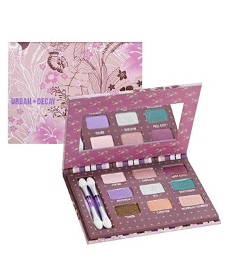Urban Decay Shadow Box Wallpaper