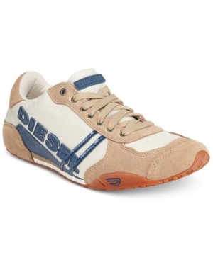 Diesel Men's Harold Solar Sneakers Men's Shoes