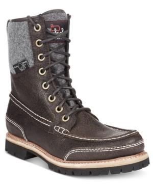 Woolrich Men's Squatch Boots Men's Shoes