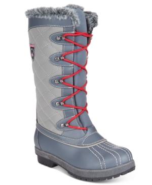 Sporto Camille Waterproof Boots Women's Shoes