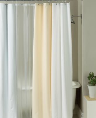 Charter Club Bath Accessories, Shower Curtain Fabric Liner