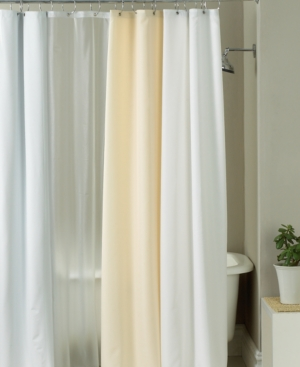 Charter Club Bath Accessories, Shower Curtain Liners